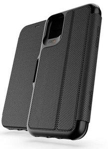 Gear4 Oxford Eco iPhone 11 Pro hoesje Zwart