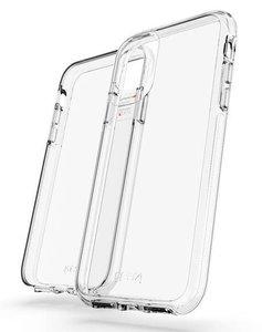 Gear4 Crystal Palace iPhone 11 Pro Max hoesje Doorzichtig