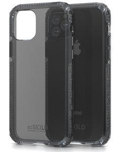 SoSkild Defend iPhone 11 Pro hoesje Smokey Grey