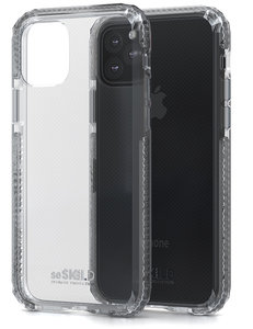 SoSkild Defend iPhone 11 Pro Max hoes Transparant