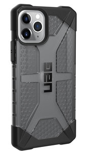 UAG Plasma iPhone 11 Pro hoesje Ash Grijs