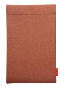 CoteEtCiel Fabric Pouch Air 11 inch Orange