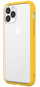 RhinoShield Mod NX iPhone 11 Pro hoesje Geel