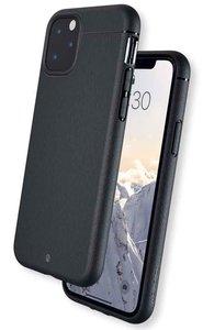Caudabe Sheath iPhone 11 Pro Maxhoes Zwart