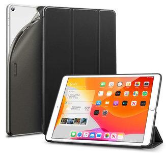 ESR Rebound iPad 2019 10,2 inch hoesje Zwart