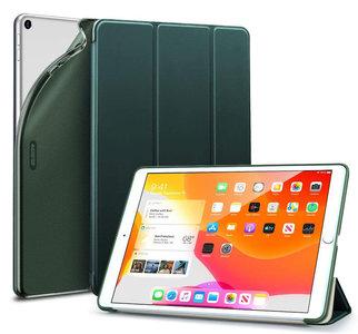 ESR Rebound iPad 2019 10,2 inch hoesje Groen
