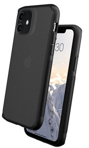Caudabe Synthesis iPhone 11 hoesje Zwart