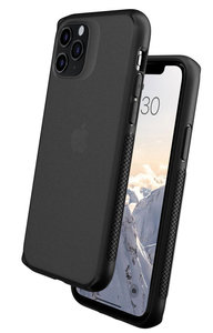 Caudabe Synthesis IPhone 11 Pro Max hoes  Zwart