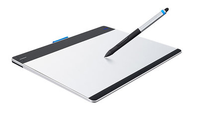 Wacom Intuos Pen en Touch tablet Medium