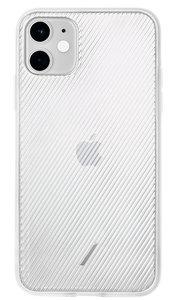 Native Union Clic View iPhone 11 Pro hoesje Doorzichtig