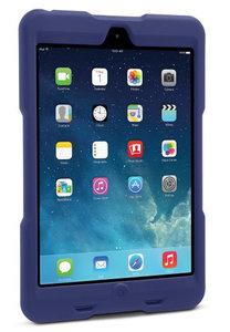 Kensington Blackbelt Rugged Case Ipad Mini Plum