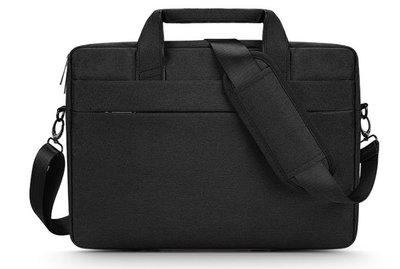 TechProtection Travel MacBook Pro 16 inch tas Zwart