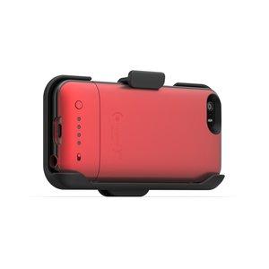 mophe Belt Clip iPhone 5/5S Black