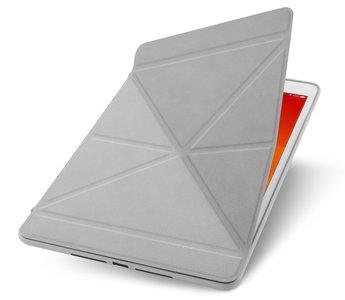 Moshi VersaCover iPad 2019 10,2 inch hoesje Grijs