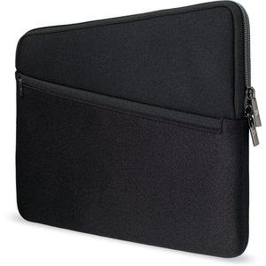 ArtWizz Neoprene MacBook Pro 16 inch sleeve Zwart