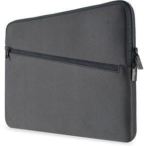 ArtWizz Neoprene MacBook Pro 16 inch sleeve Grijs