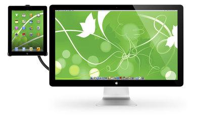 Twelve South HoverBar iPad 2