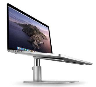 Twelve South HiRise MacBook standaard Zilver
