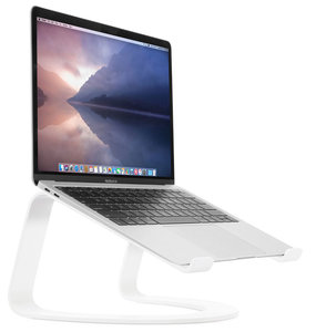 Twelve South Curve laptop stand Wit