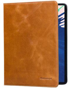 dbramante1928 Copenhagen iPad Pro 12,9 inch 2020 hoesje Tan