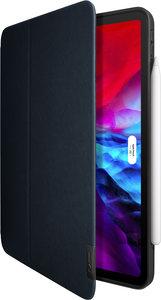 LAUT Prestige Folio iPad Pro 11 inch 2020 hoesje Blauw