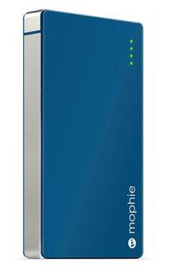mophie Juice Pack PowerStation Blue 4000 mAh