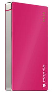 mophie Juice Pack PowerStation Pink 4000 mAh