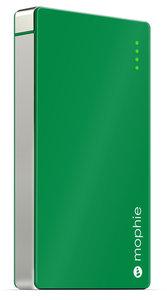 mophie Juice Pack PowerStation Green 4000 mAh