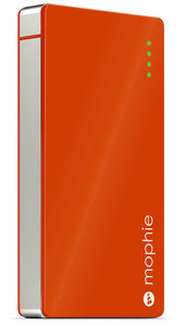 mophie Juice Pack PowerStation mini Orange 2500 mAh