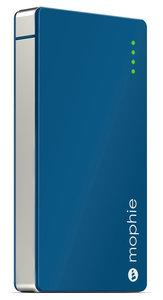 mophie Juice Pack PowerStation mini Blue 2500 mAh