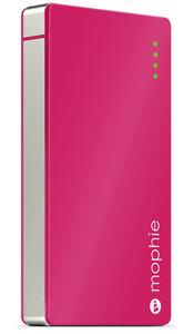 mophie Juice Pack PowerStation mini Pink 2500 mAh