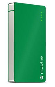 mophie Juice Pack PowerStation mini Green 2500 mAh