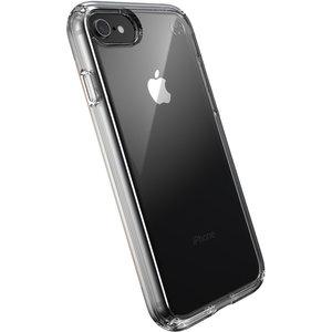 Speck Presidio Perfect Clear iPhone SE 2020hoesje Doorzichtig