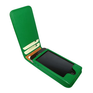 Piel Frama Magnetic iPhone 4/4S Green