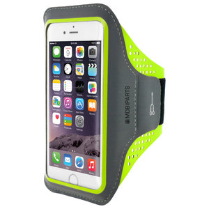 Mobiparts Comfort iPhone SE 2020 sportband