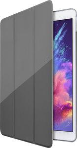 LAUT Huex iPad 2019 10,2 inch hoesje Zwart