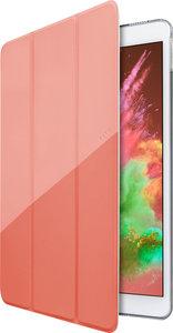 LAUT Huex iPad 2019 10,2 inch hoesje Roze