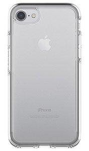 Otterbox Symmetry iPhone SE 2020 / 8 hoesje Doorzichtig