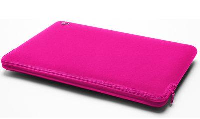 C6 Zip sleeve Air 13 inch Pink