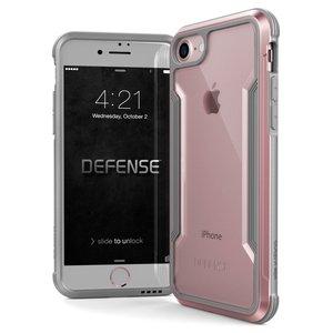 X-Doria Defense Shield iPhone SE 2020 hoesje Rose
