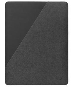 Native Union Stow Slim iPad 11 inch sleeve Grijs