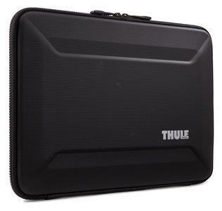 Thule Gauntlet 4 MacBook Pro 16 inch sleeve Zwart