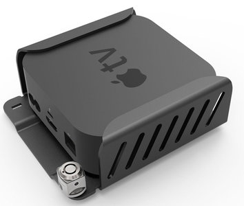 MacLocks Apple TV security mount beveiliging