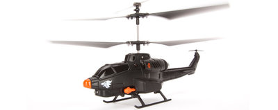 Griffin Helo TC Helicopter Assault