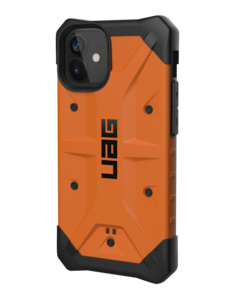 UAG Pathfinder iPhone 12 mini hoesje Oranje