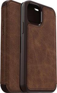 Otterbox Strada iPhone 12 Pro / iPhone 12 hoesje Bruin