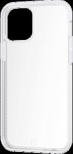 BodyGuardz Split iPhone 12 mini hoesje Transparant