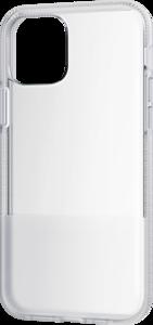 BodyGuardz Stack iPhone 12 Pro Max hoesje Doorzichtig