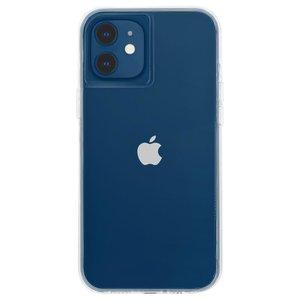 Case-Mate Tough iPhone 12 mini hoesje Transparant