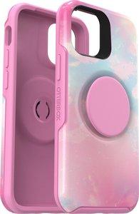 Otterbox Symmetry + Pop iPhone 12 mini hoesje Daydreamer